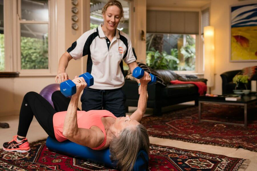 Alive Mobile personal training
